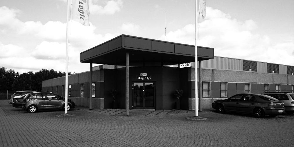 inLogic A/S er beliggende på Silkeborgvej 140 i Horsens