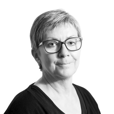Ulla Tüchsen Nielsen