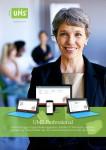 Læs UMS Professional brochuren