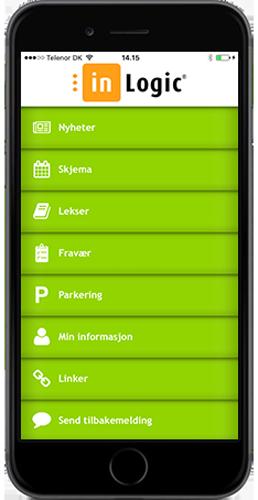 UMS Skole App