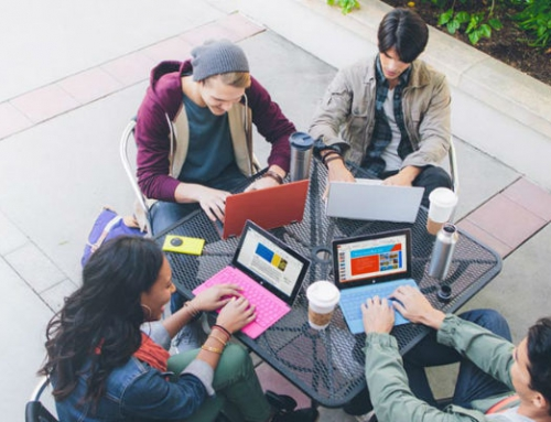 Går du glip af gratis Office 365?